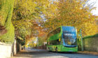 Campaigners say a dedicated park and ride facility with buses could reduce carbon emissions.