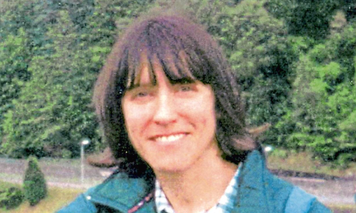 Anne Nicoll.
