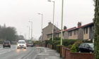 """Camperdown Road has been described as """"an accident waiting to happen""""."""
