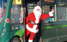 Dundee's main bus operator's making it easier to access the Black Friday bargains - by providing one of its own.