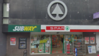 John Maxwell, 50, helped himself to money from the eatery within Spar on Perth Road between April and September 2018.
