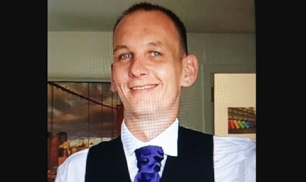 Colin White has not been seen since Tuesday, around 4.05pm.