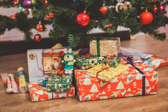 The firm is looking for people to donate an unwrapped gift, suitable for either a boy or girl between three months and 16 years old.
