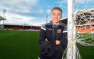 Louis Appere has impressed for Dundee United this season