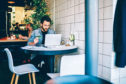 Wifi users in cafes, pubs and restaurants have been told to take extra care.