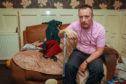 Post stroke housing issue for Craig Duddridge