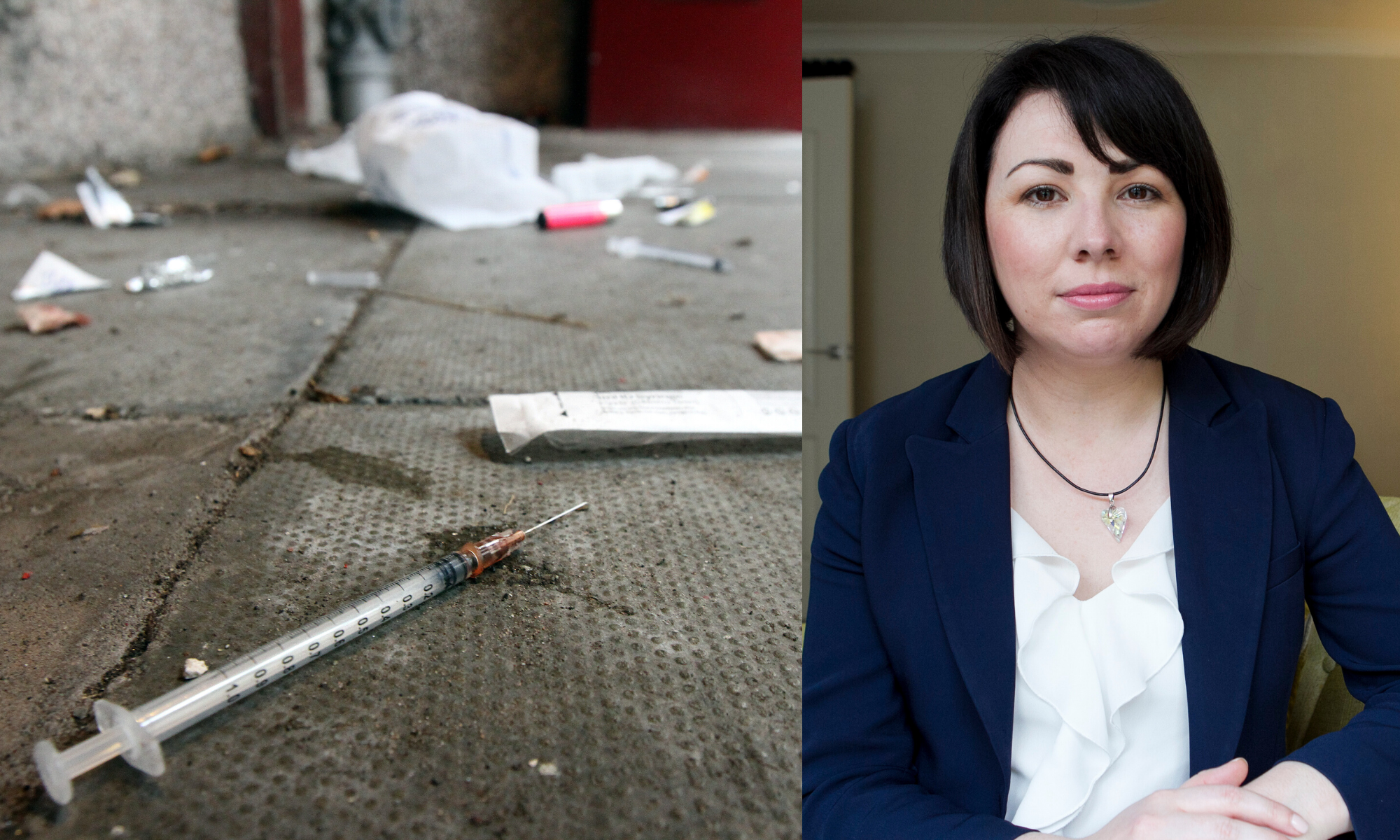 Scottish Labour health spokeswoman Monica Lennon has called for rapid action to cut drug deaths.