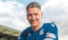 Former Dundee captain Josh Meekings.