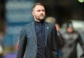 James McPake was surprised by Kane Hemmings' U-turn on Dundee future