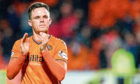 Lawrence Shankland has attracted interest from clubs north and south of the border following his sensational goalscoring form this season.