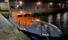 The Arbroath Lifeboat.