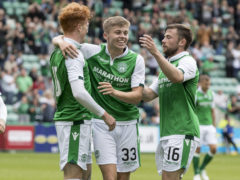 Exclusive: Hibs kid Fraser Murray set for Dundee loan