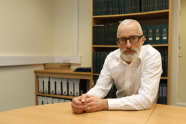 Researcher and Russian student Stephen Connor has written an essay on Dundee's links with Stalingrad.