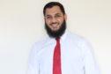 Instruo Accountants founder Furqan Baig.