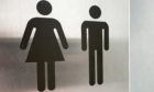 A researcher has rubbished claims Dundee has had no complaints about gender-neutral school toilets.