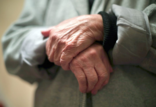 Social care bosses say they struggle to fill some vacancies amid an ever-rising population.