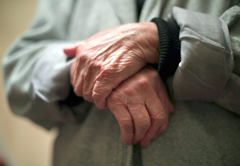 Dundee care system at 'significant risk' of running out of cash - Evening Telegraph
