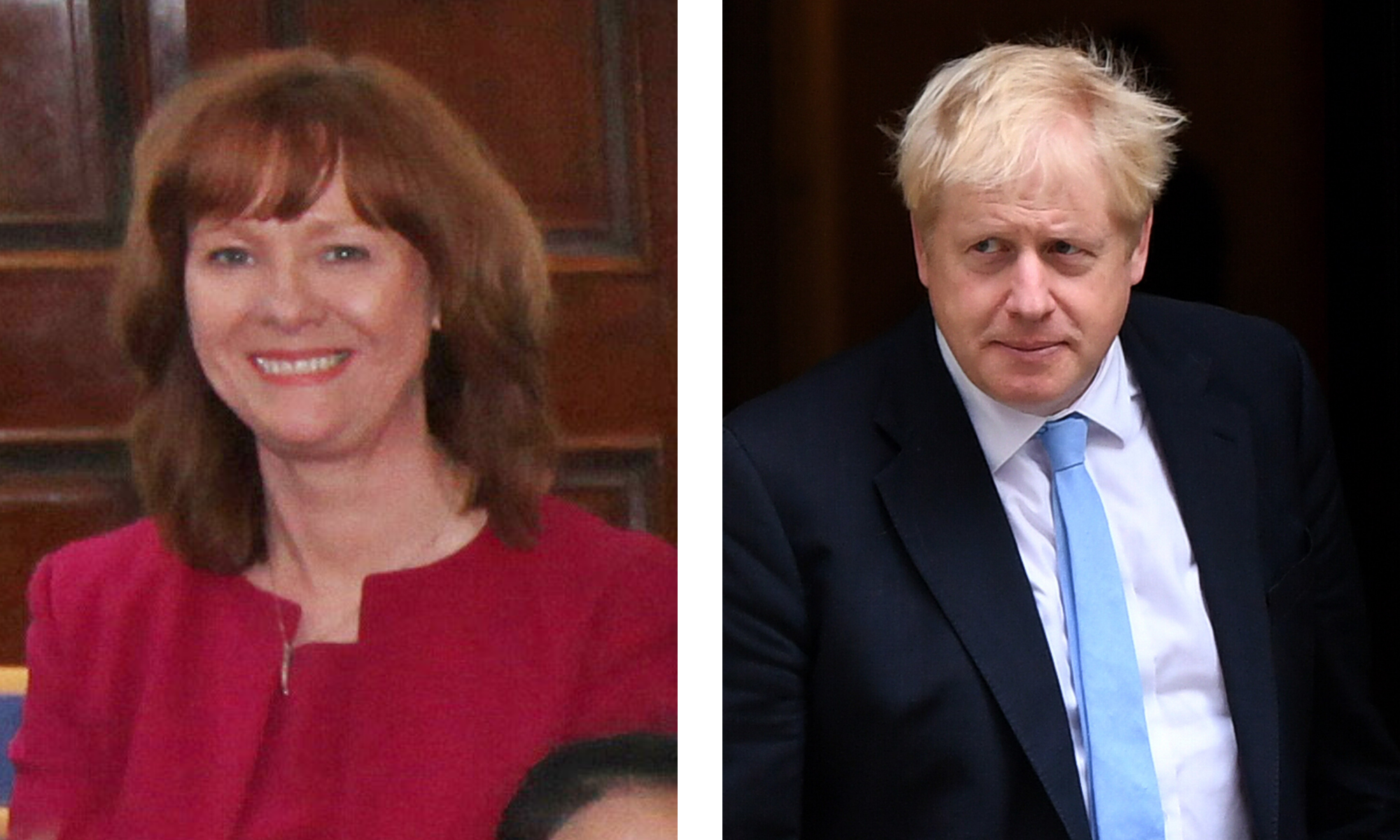 Dundee City Council officer Andrea Calder claims Boris Johnson's plans for a post-Brexit jobs cap could benefit local workers.