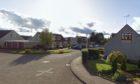 Castlebank Gardens, Cupar.