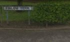 It's alleged some of the incidents took place on Dundee's Finlow Terrace.