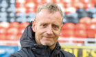 United coach Dave Bowman made 429 appearances for the Tangerines