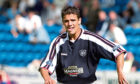 Nacho Novo in action for Dundee.
