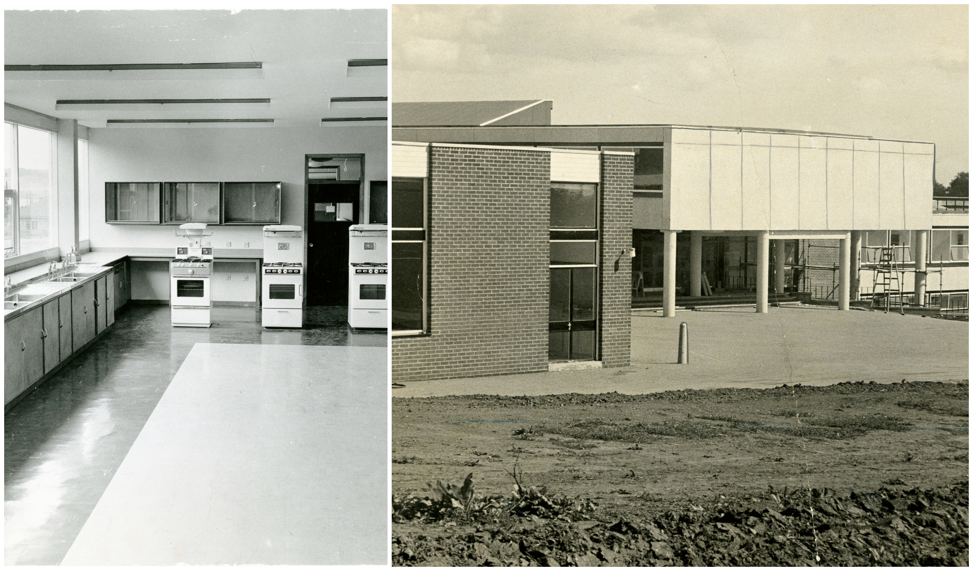 Craigie High School has been serving the communities of Craigiebank, Douglas and Mid-Craigie in the east of the city since it opened in August 1970.