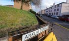 Arklay Terrace.
