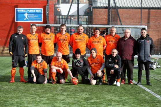 Mental Health and Wellbeing Football Festival