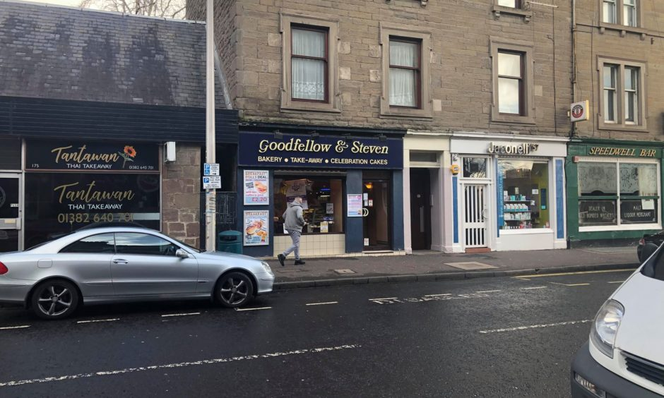Popular Dundee baker set to close doors of West End shop after 40+ years - Evening Telegraph