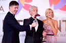 Philip Schofield and co-host Holly Willoughby (Picture: Ian West/PA Wire)