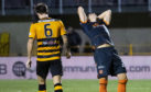 Dundee United are out to avenge their 1-0 loss at Alloa earlier this season.