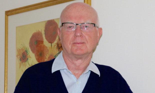 Archie Macpherson.