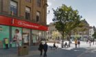 The Clydesdale Bank in High Street will become a Virgin Money store.