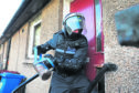 Police are continuing to try and stamp out 'county lines' gangs. (Picture: Mhairi Edwards/DCT Media)