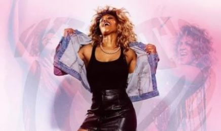 Hit show celebrating life and career of music legend Tina Turner coming to Dundee - Evening Telegraph