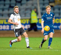 Dundee's hopes of signing Christophe Berra killed off by Hearts boss Robbie Neilson as ex-Dundee United boss hails defender