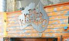 The Kilted Kangaroo.