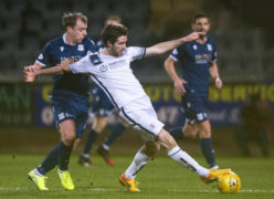Dundee 0-0 Alloa Athletic: Dee tighten grip on fourth place – but fall further behind Inverness Caley Thistle