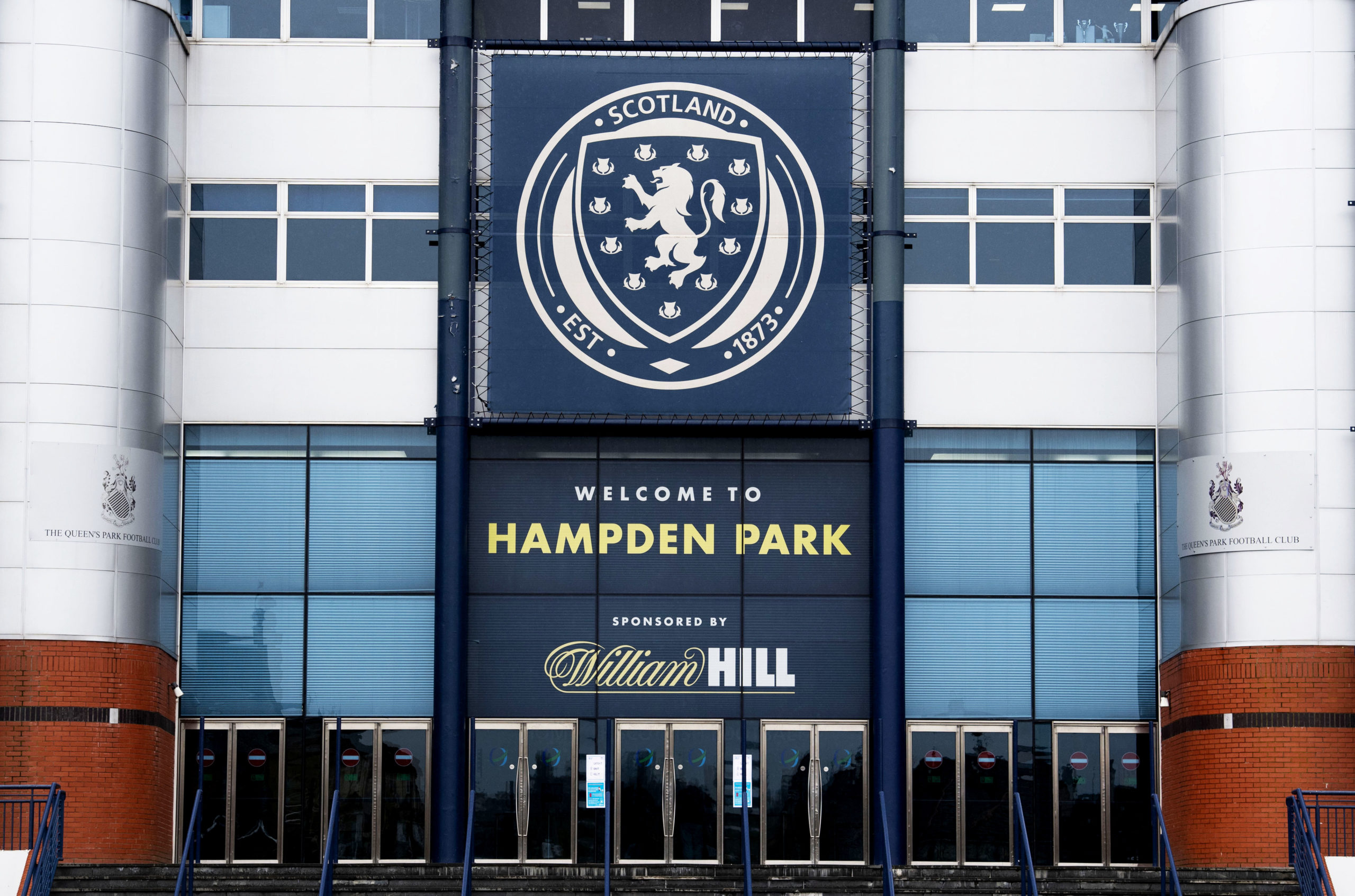 Scottish football could be dragged through the courts.