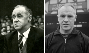 Remembering the night Bob Shankly's Dundee hosted Bill Shankly's Liverpool on 60th anniversary of unique meeting