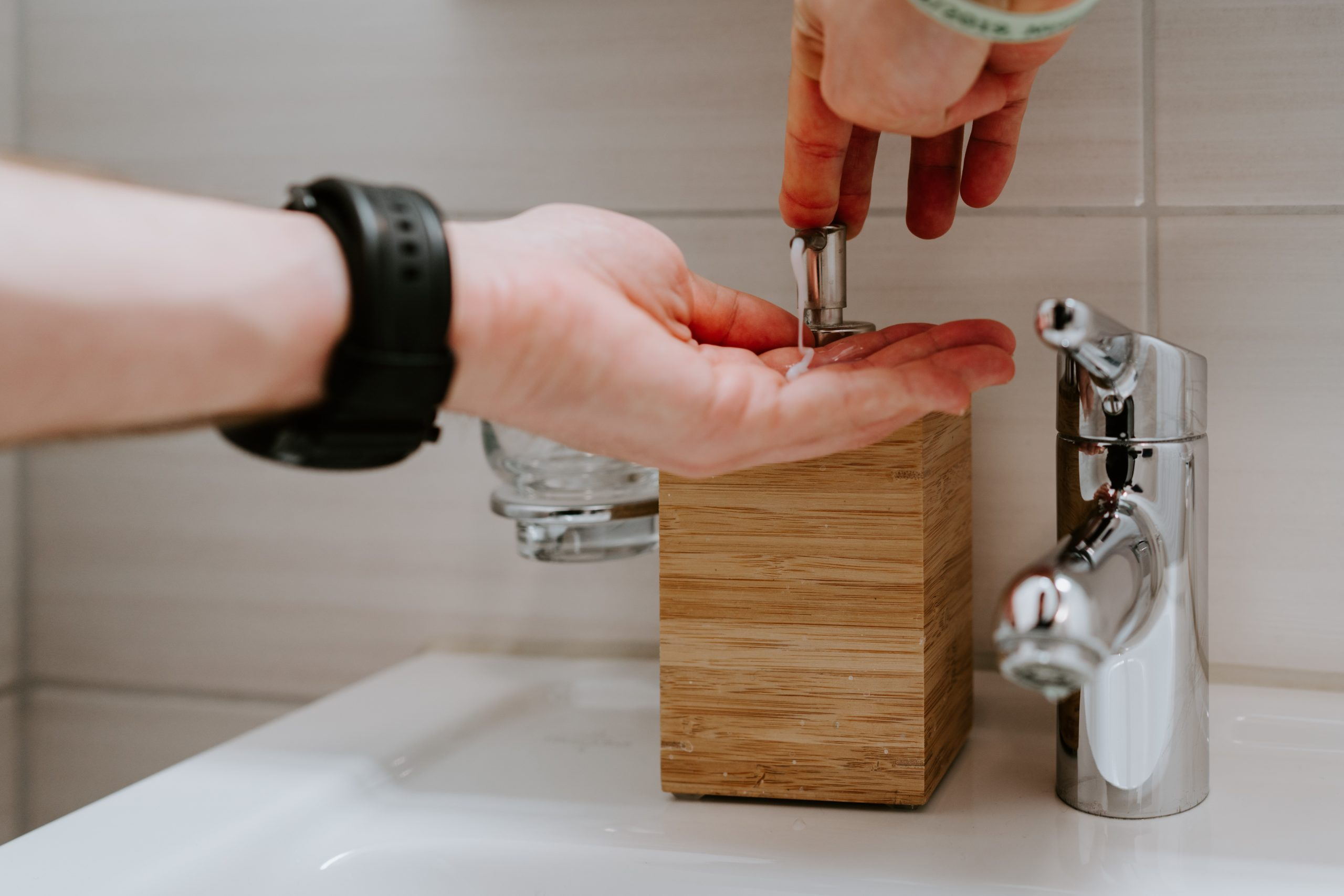 Thorough hand-washing has been urged to help stop the spread of the virus, which has claimed 16 lives in Scotland.