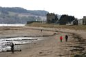 Broughty Ferry is the most at risk area in Dundee according to the research