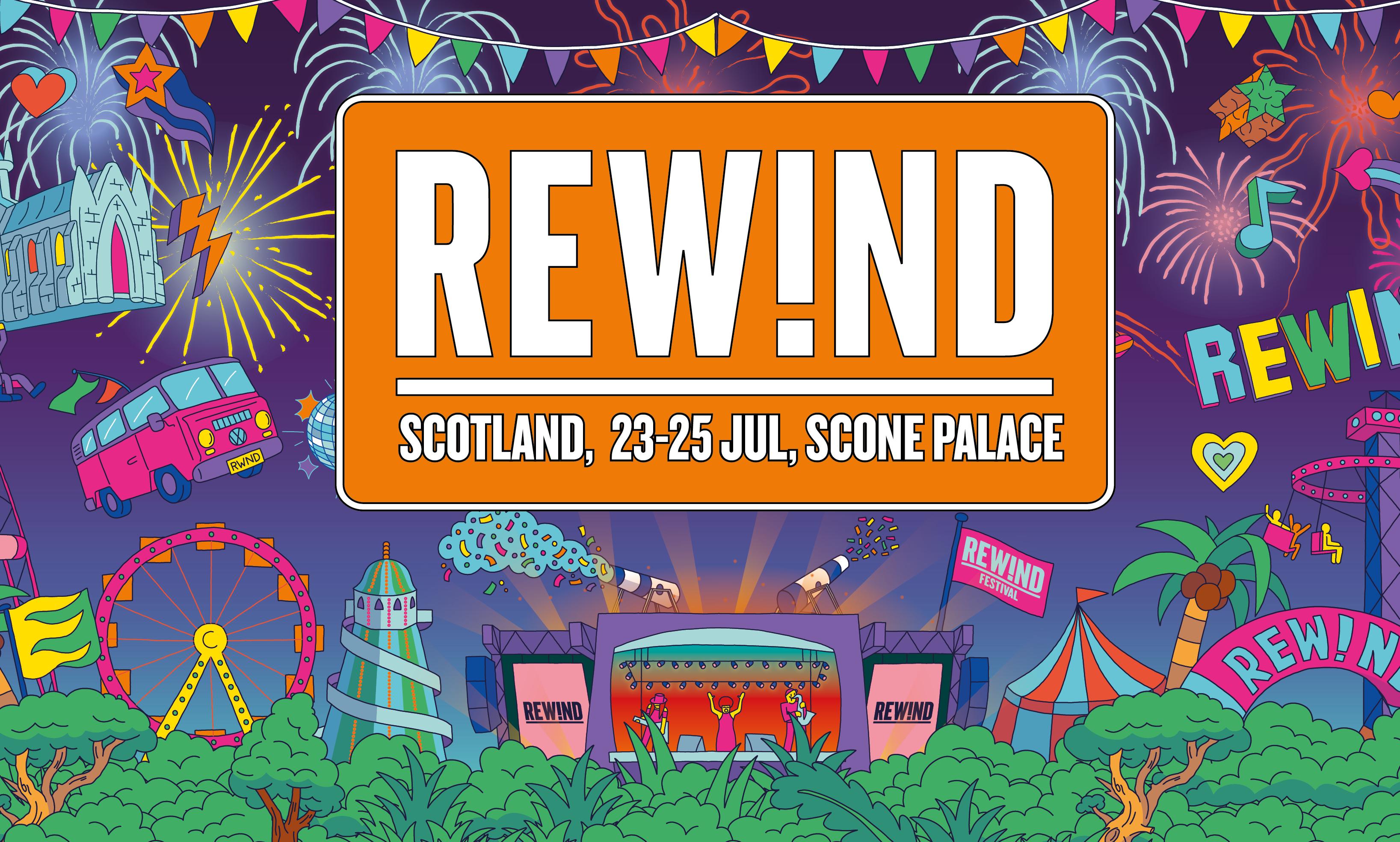 Rewind will return in 2021