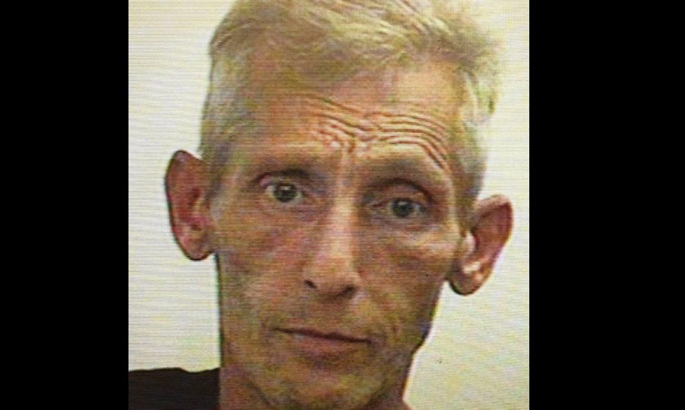 Allan Smeaton was last seen wearing a light beige fleece, blue hooded top, blue jeans and light blue trainers.