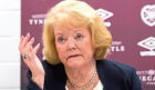 Ann Budge and Hearts have taken legal action in wake of relegation