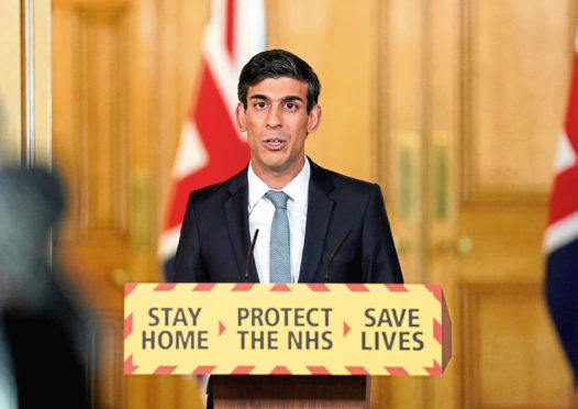 Rishi Sunak made the announcement during his summer statement.