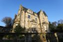 The Taypark House hotel is being investigated by Trading Standards. (Picture: Dougie Nicolson / DCT Media.)