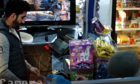 Police have released CCTV images of a failed armed robbery bid.