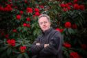 Ken Cox of Glendoick Garden Centre.